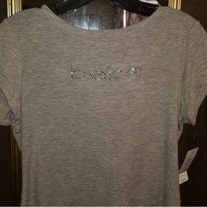 NWT Bebe shirt